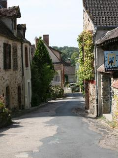 Gargilesse One of France's most beautiful villages