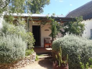 Kulamoya Guest Cottage, McGregor