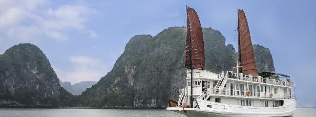 V'Spirit Classic Cruise