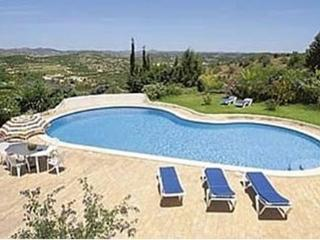 Casa Vista Bonita with pool, Silves