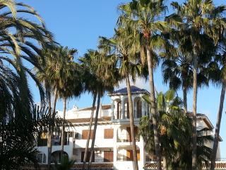 Villamartin Plaza, Villamartín