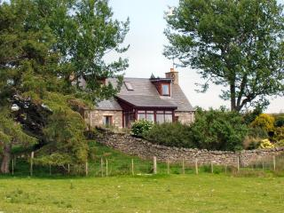 Achue Croft Cottage, Bonar Bridge
