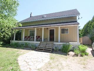 Sunshine cottage (#559), Red Bay