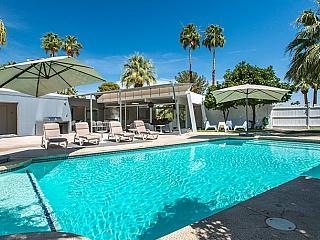 Palm Desert Midcentury Experience