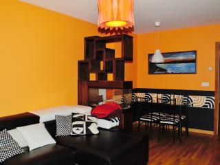 Coruña - Apartamento con garaje a 4 km de la playa, Cambre