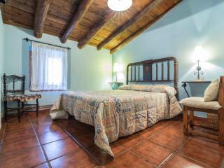 Casa Noguericas 2, casa de dos plazas con opcion, Archivel