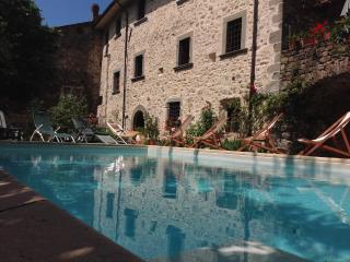 Wonderful apartments in Tuscany close to 5 Terre