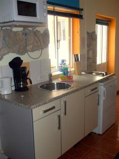 kitchen a maca
