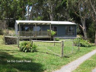 MACDONALD  34 Old Coach Road, Skenes Creek, Apollo Bay