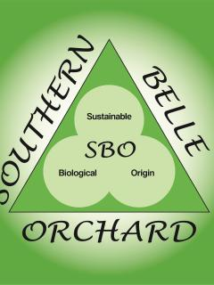 Sustainable Biological Origin = Southern Belle Orchard