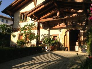 Acogedora casa estilo Vasco Hendaya(Hondarrabia), Hondarribia (Fuenterrabía)
