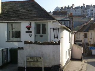 Trevena Cottage, St Ives