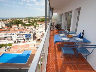 Apartamento The Blue, Sitges centro
