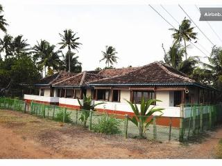 Marari Beach, Royal Villas, Ocean View Villa, Mararikulam