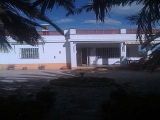 Villa Iris, Alcanar