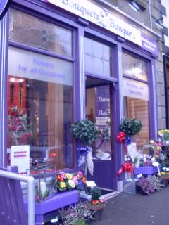 Another Nice Shop in Town - Bouquets2Banquets