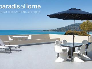 PARADIS AT LORNE  4/57 Great Ocean Road, Lorne