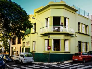 ROOMS IN BEAUTIFUL CITY-VILLA1 • SANTA CRUZ•CENTER, Santa Cruz de Tenerife