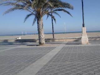 VALENCIA HISTORY HOUSE BEACH, Valencia