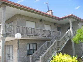 Apartamentos de Verano  MERCHI, Soutullo