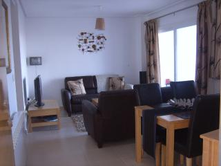 Holiday (GROUND floor) apartment in Murcia, Region of Murcia
