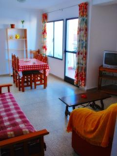 Apartment Nerja