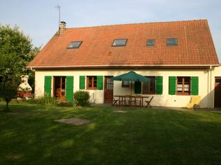St Josse - Le Touquet Family House for 12.