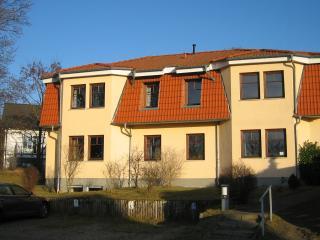 Villa Adebar Usedom Seebad Heringsdorf