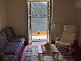 new fantastic flat  in laglio