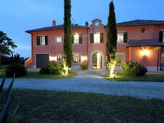 luxury villa in maremma, Orbetello