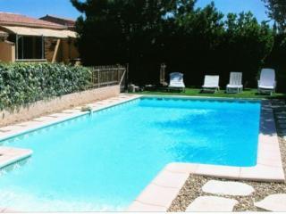 JDV Holidays - Maison St Bertrand, Provence