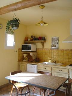 Kitchen Dinming Room