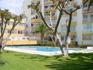 Torresol apartment rental Nerja H348