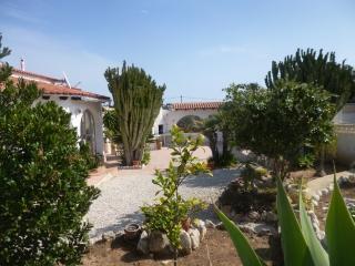 Beautiful Villa in Calpe