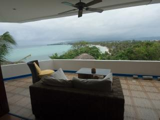 BORACAY  VILLA FOR RENT WITH AMAZING VIEW