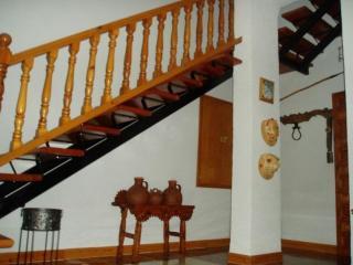 Casa rural El Caño, Mingorria