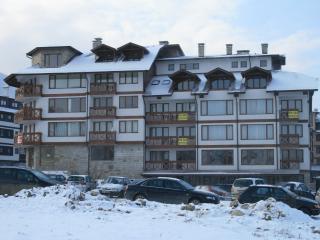 Neon Apartment A6, Bansko