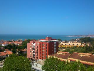 Apartment 800 meters from the beach