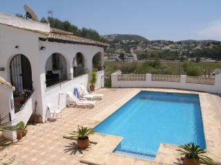 Casa Gillesha, Moraira