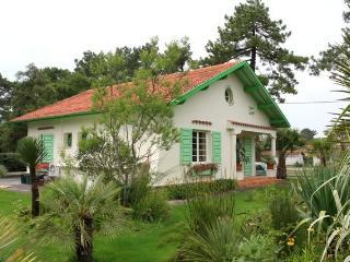 Villa CAPBRETON -, Landes