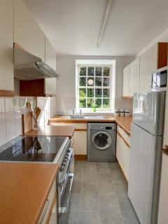 Kitchen - modern, fresh and fully equipped