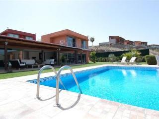 Villa con piscina privada-SV3