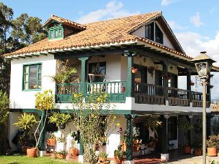 La Cattleya Villa de Leyva