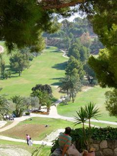 Nearby Don Cayo Golf - 2km