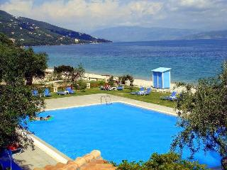 Stefanos sea view apartment, Barbati
