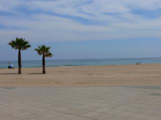 Apartamento en Torredembarra, a 350 m de la playa