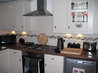 CORBRIDGE CENTRE HOLIDAY APARTMENT