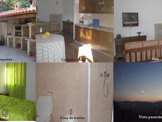 casa de ferias,fins de semana t1+1 (sofa cama de c, Vila Real