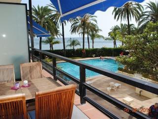 Skol Super Luxury beach front, Marbella