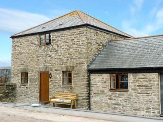 SKIBER WORA, pet-friendly, WiFi, open plan living area, country views, near Liskeard, Ref. 5260